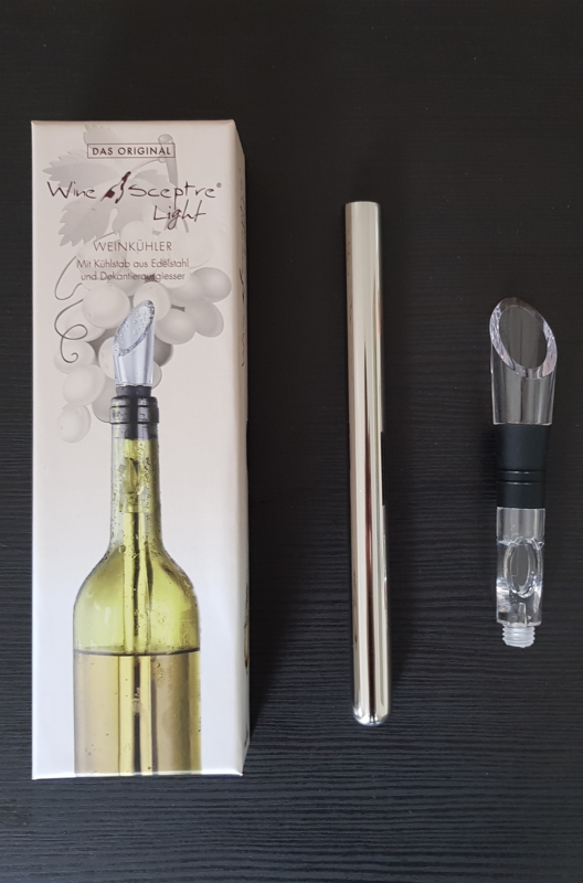 Winesceptre