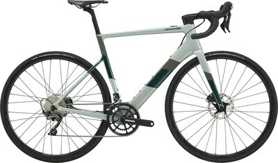 Cannondale Supersix Neo 2 2020