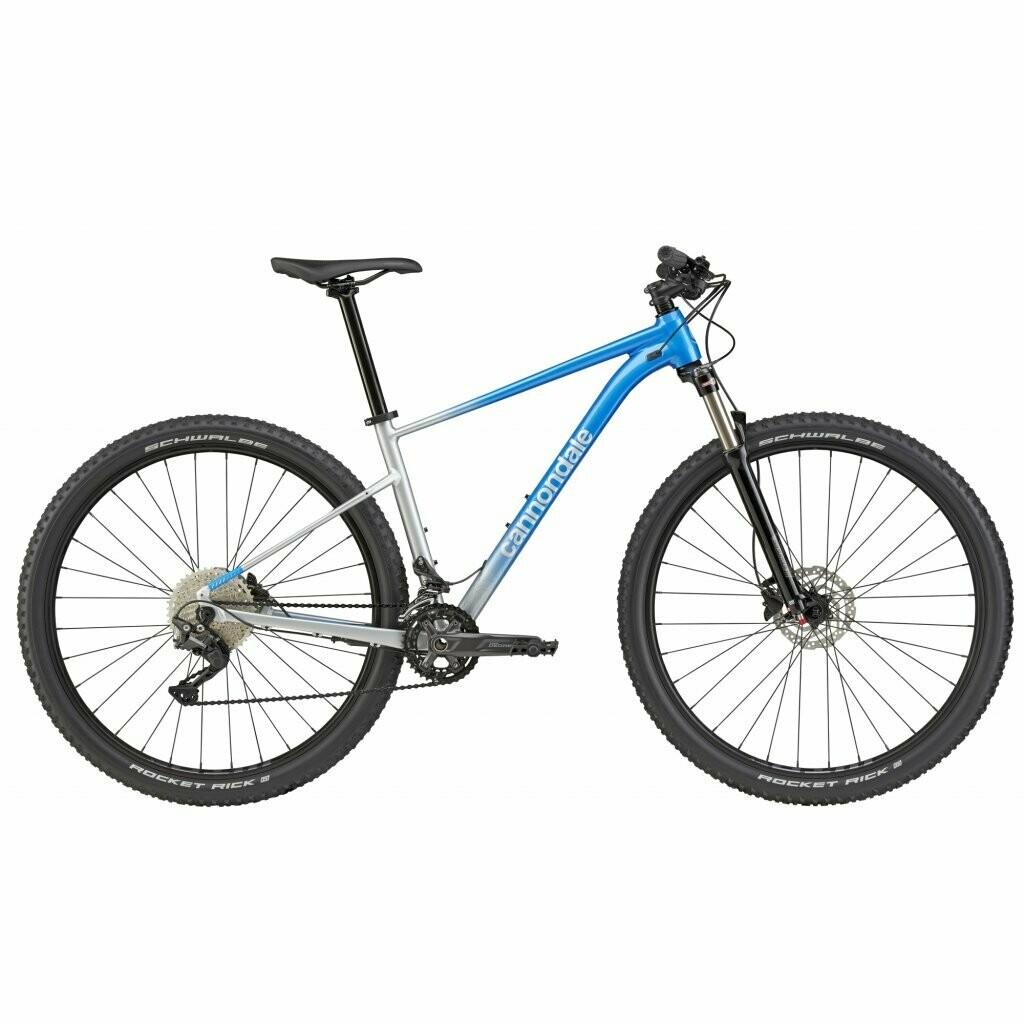Cannondale Trail Sl4 2021