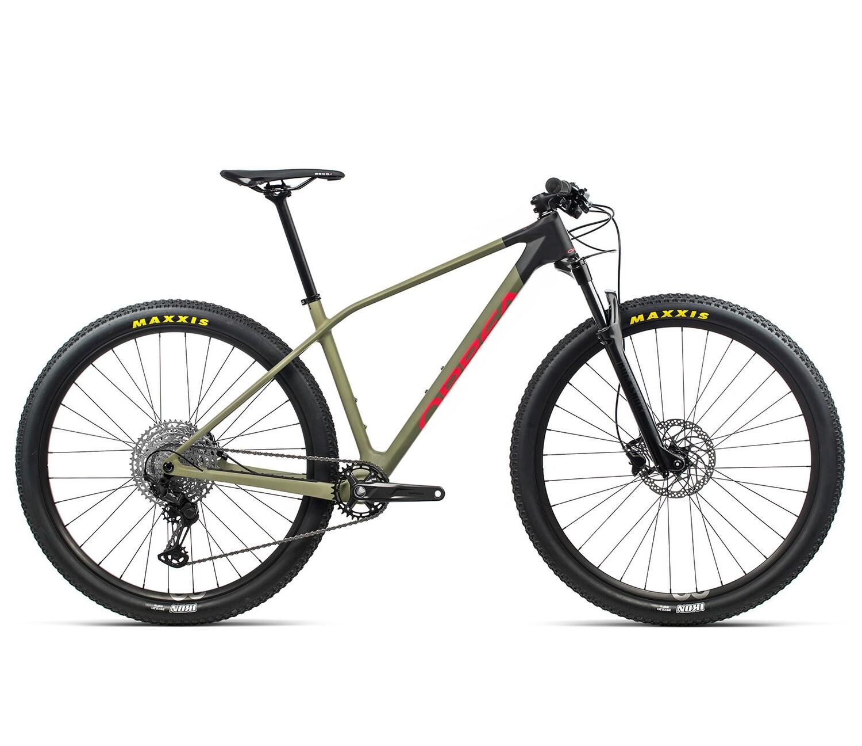 Orbea Alma M50 2021