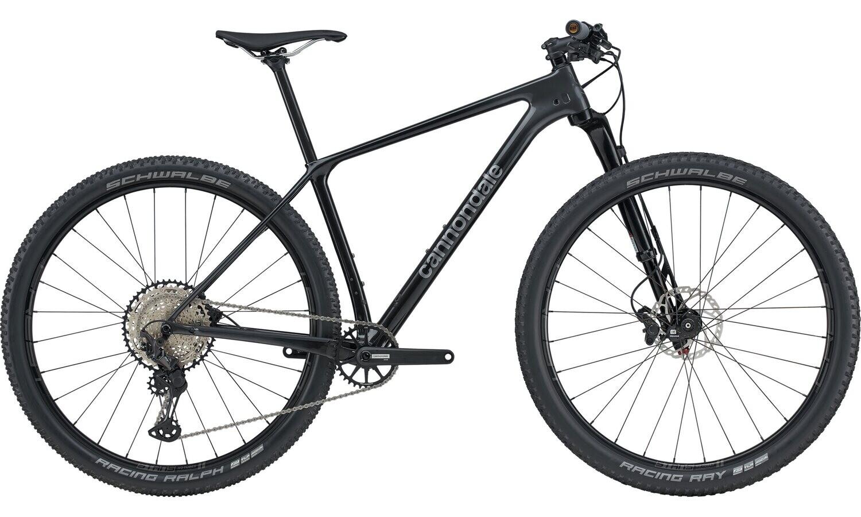 Cannondale FSi carbon 3 2021