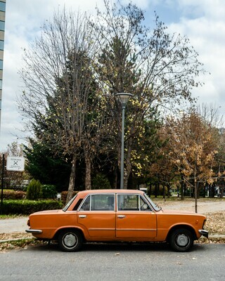 Parco di Sofia