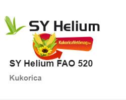 SY HELIUM FAO 520