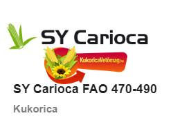 SY CARIOCA FAO 480