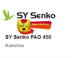 SY SENKO FAO 450