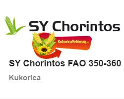 SY CHORINTOS FAO 350
