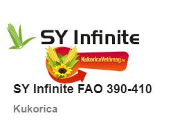 SY Infinite FAO 400 ÚJ 2020-as hibrid