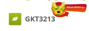 GKT 3213 FAO 220