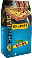 DKC 4943 FAO 390-410 FORCE rovarölőszeres csávázással