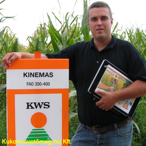 KINEMAS FAO 350-400