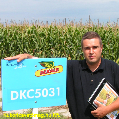 DKC 5031 FAO 450-480