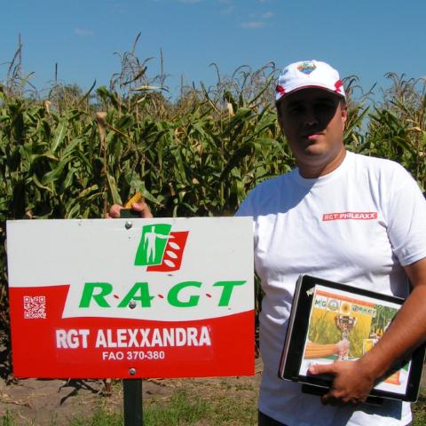 Alexxandra DUO FAO 370-380