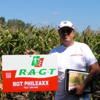 Phileaxx FAO 380-400