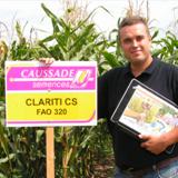 CLARITI CS FAO 320