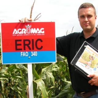 Eric FAO 340 (70.000 szem/zsák)
