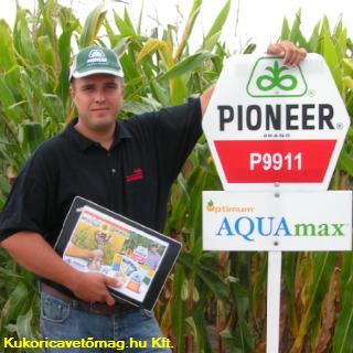 P9911 FAO 460 AQUAmax®