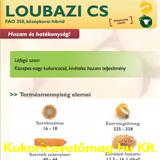 LOUBAZI CS FAO 350
