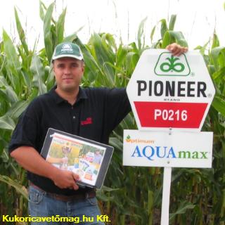 P0216 FAO 490 AQUAmax®