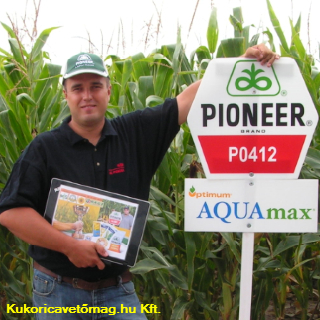 P0412 FAO 510 AQUAmax®