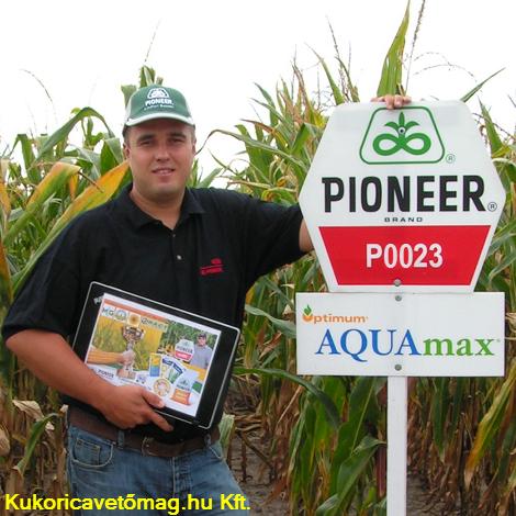 P0023 FAO 420  AQUAmax®