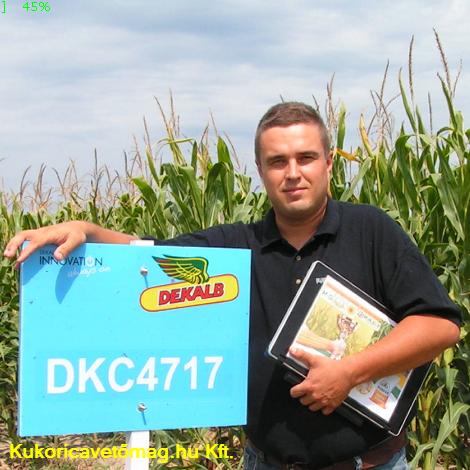 DKC 4717 FAO 380-400