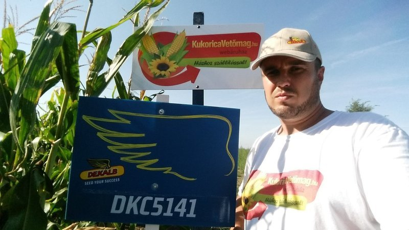 DKC 5141 FAO 450-480