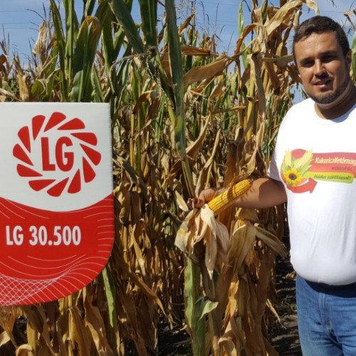 LG 30.500 FAO 490