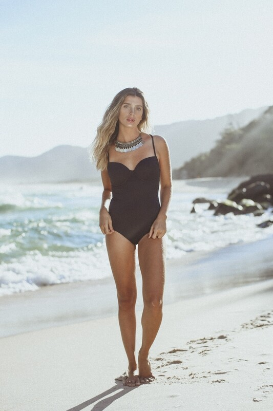 Talita Swimsuit