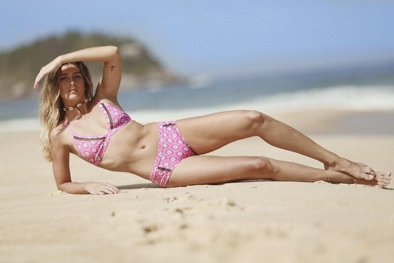 Erica Bikini