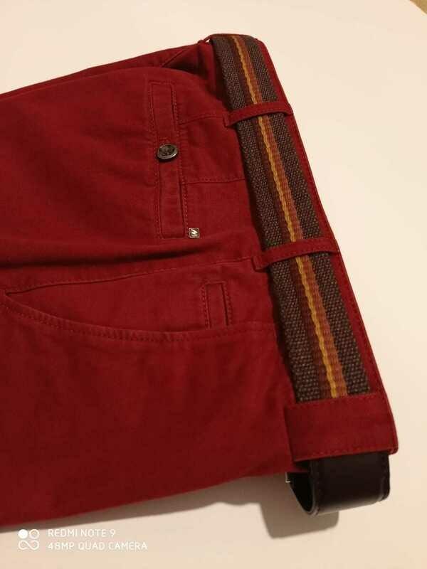 Pantalone Roma Meyer