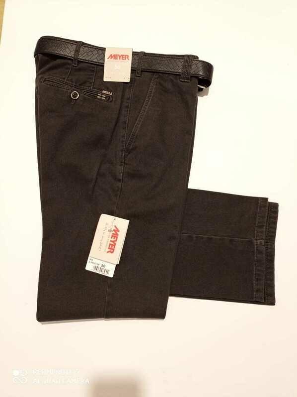 Pantalone Rio Meyer