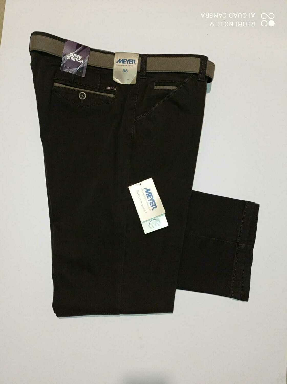 Pantalone Chicago Meyer