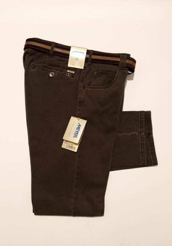 Pantalone Dubai Meyer