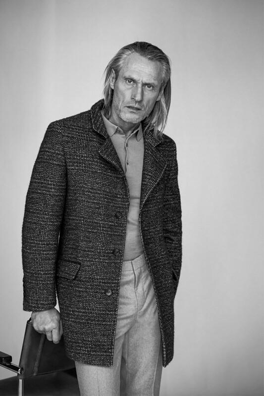 giaccone lana S4 jackets