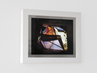 Polygon, SIGNED+NUMBERED, 2010, Edition Nr. 5 of 5, free shipping