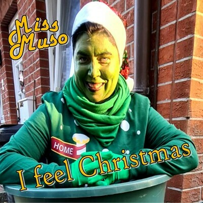 Miss Muso -  I feel Christmas
