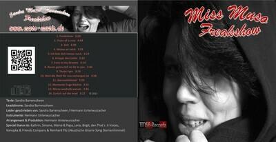 Miss Muso - Freakshow