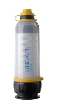 LIFESAVER® Water Bottle