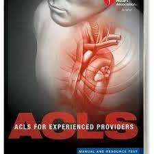 ACLS Experienced Provider