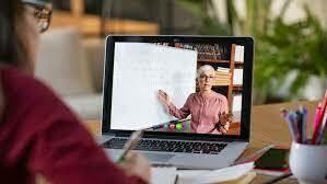 BLS Part 1 Virtual Cognitive Training **ZOOM**