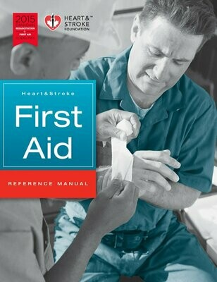 Standard First Aid - Level C