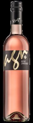 Rosé vom Blauen Zweigelt,  Weingut Hagn