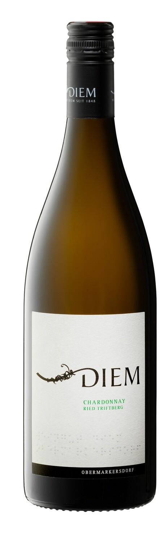 Chardonnay Ried Triftberg, Bio-Weingut Diem