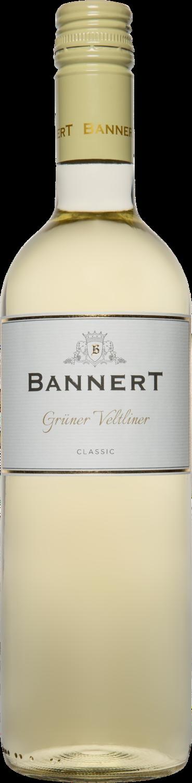 Grüner Veltliner Classic, Weingut Bannert