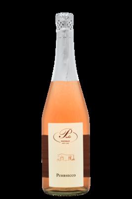 """Frizzante """"Puhrsecco Rosé"""" Weingut Puhr"""