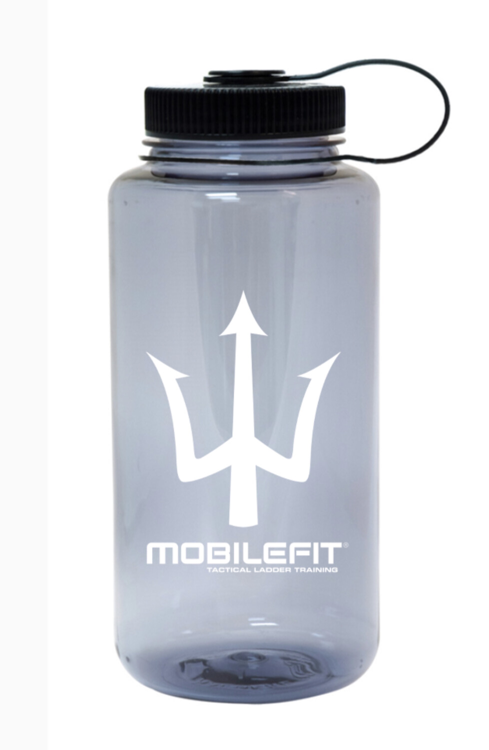 Classic drinking bottle from Nalgene 1000ml