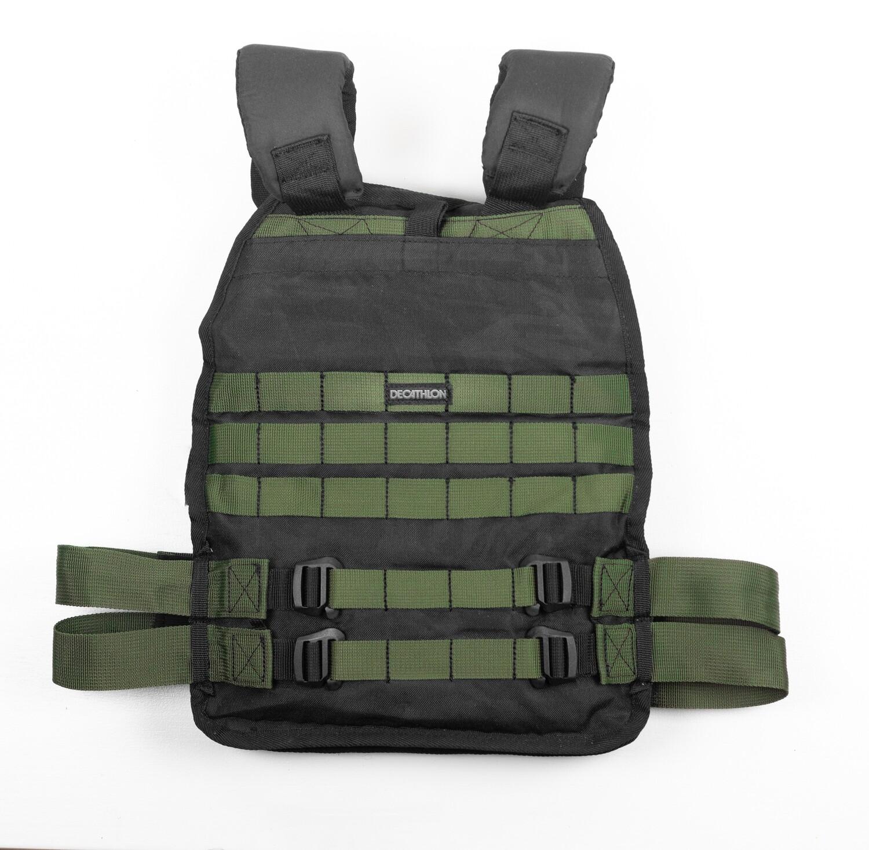 Combat Tactical Training Vest