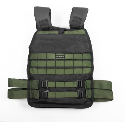 Combat Tactical Training Vest