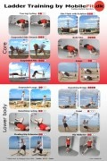 Poster : Core & Lowerbody