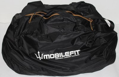 Duffle Bag Instructor